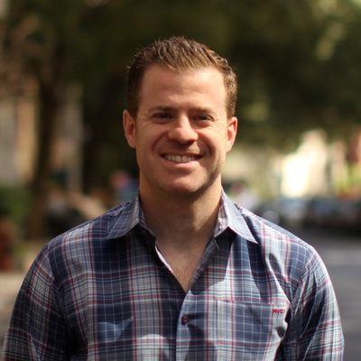 Photo of Mark Peter Davis, Managing Partner at Interplay Ventures