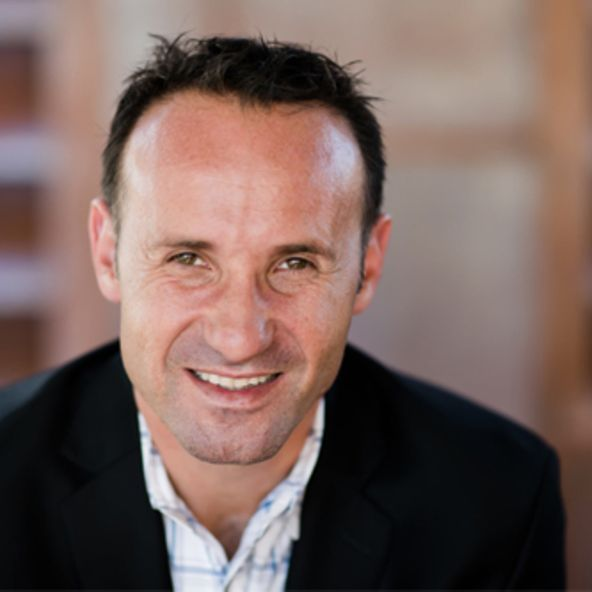 Photo of Gary Benitt, General Partner at Social Leverage