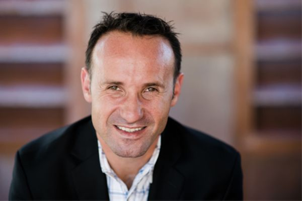 Photo of Gary Benitt, General Partner at Social Leverage