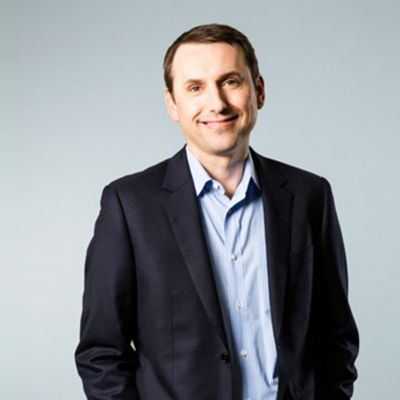 Photo of Tim Porter, Managing Director at Madrona Venture Group