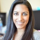 Photo of Sonia Nagar, Partner at The Community Fund