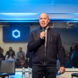 Photo of Walter Delph, Managing Director at BCG Digital Ventures