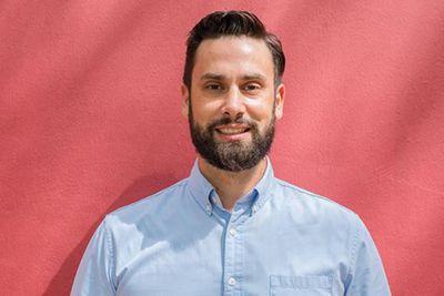 Photo of Vinnie Lauria, Golden Gate Ventures
