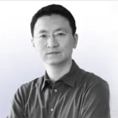 Photo of Lu Guo, Principal at Nokia Growth Partners