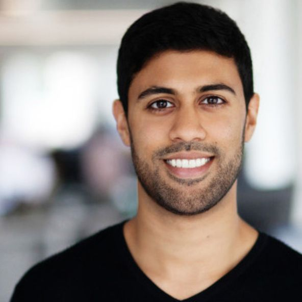 Photo of Mahesh Vellanki, Vice President at Redpoint Ventures
