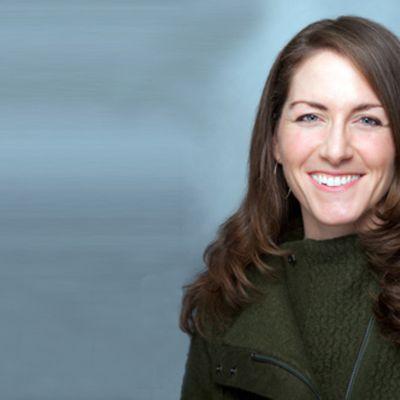 Photo of Liz Rockett, Kaiser Permanente Ventures