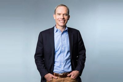 Photo of Matt Mcilwain, Managing Director at Madrona Venture Group