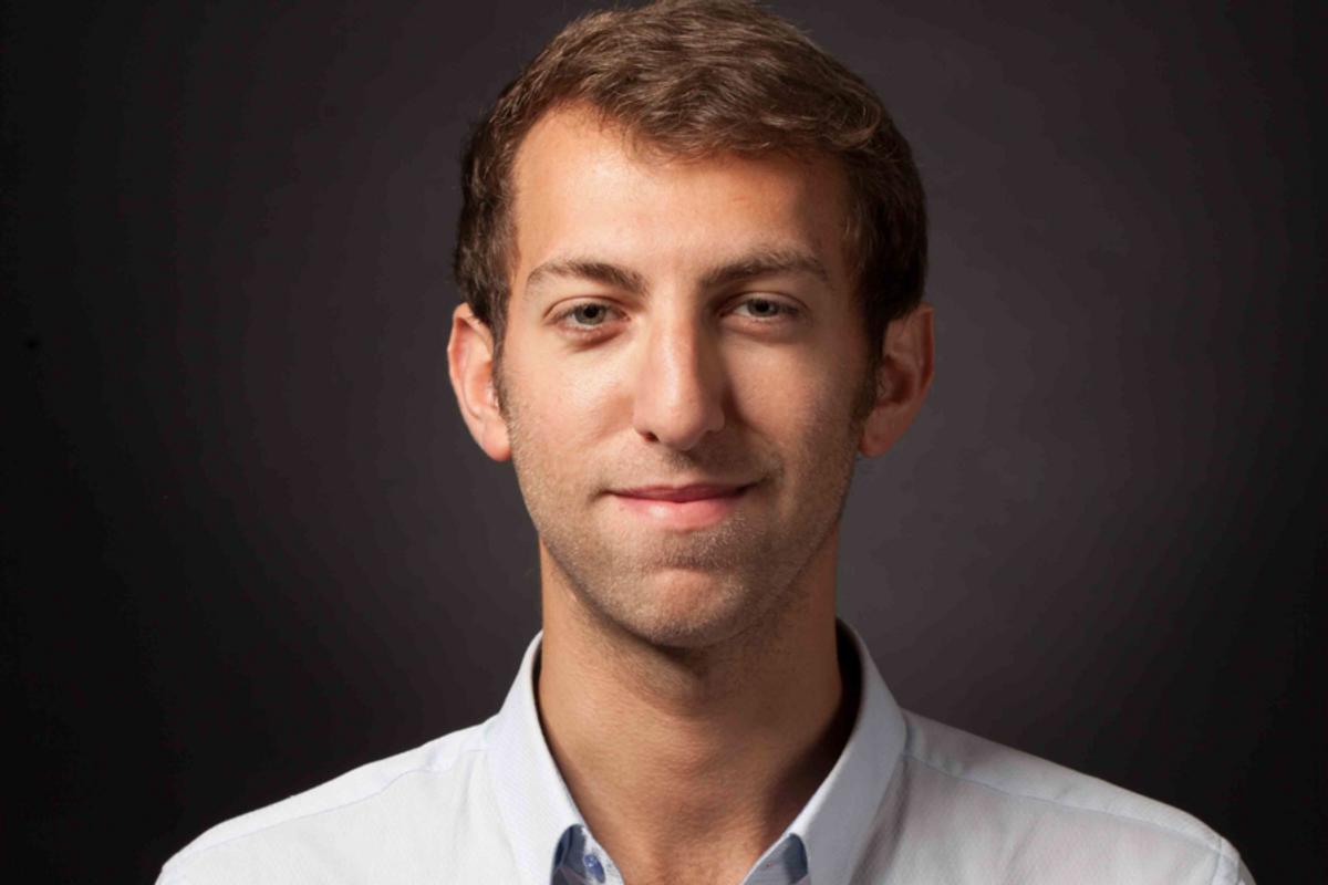 Photo of Max Marine, Analyst at iAngels