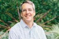 Photo of Howard Hartenbaum, General Partner at August Capital