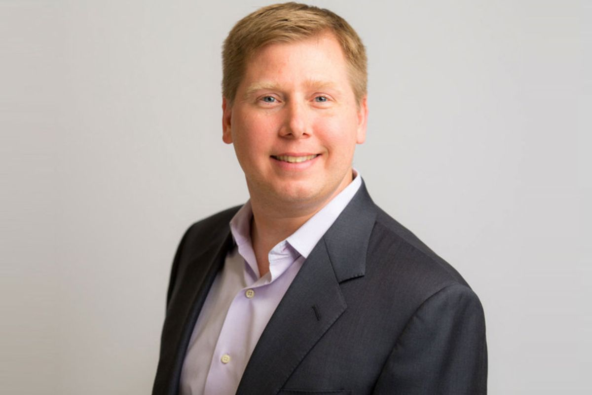 Photo of Barry Silbert, Digital Currency Group