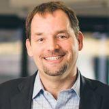 Photo of Mike Collett, Managing Partner at Promus Ventures