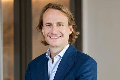 Photo of Antony Clavel, Vice President at Summit Partners