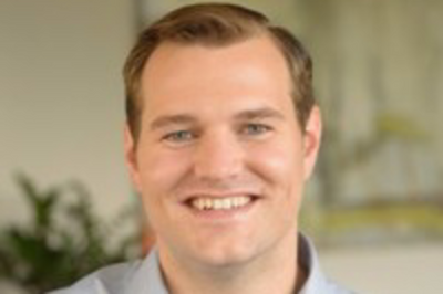 Photo of James Hill, Vice President at First Trust Capital Partners
