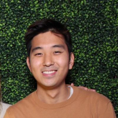 Photo of Tom Seo, Vice President at Citi Ventures