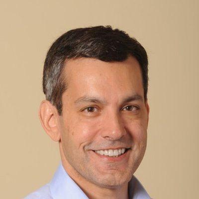 Photo of Rajeev  Singh-Molares, Managing Partner at Mundi Ventures
