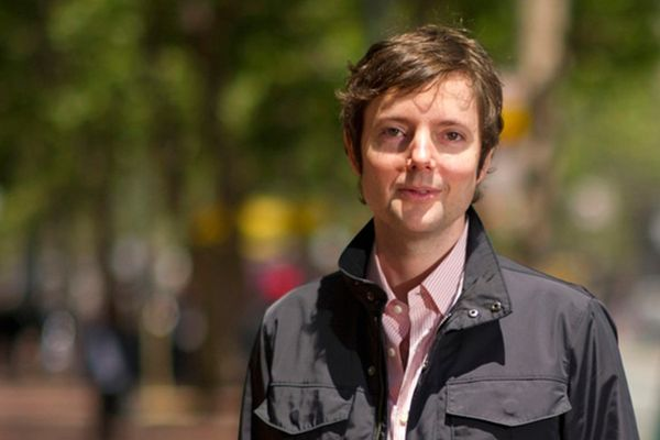 Matt Cohler picture
