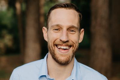 Photo of Ben Williamson, Senior Associate at Invest Nebraska