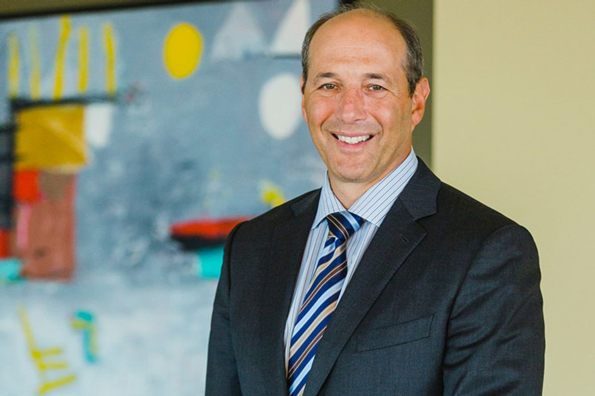 Photo of Jeffrey Bleich, Dentons
