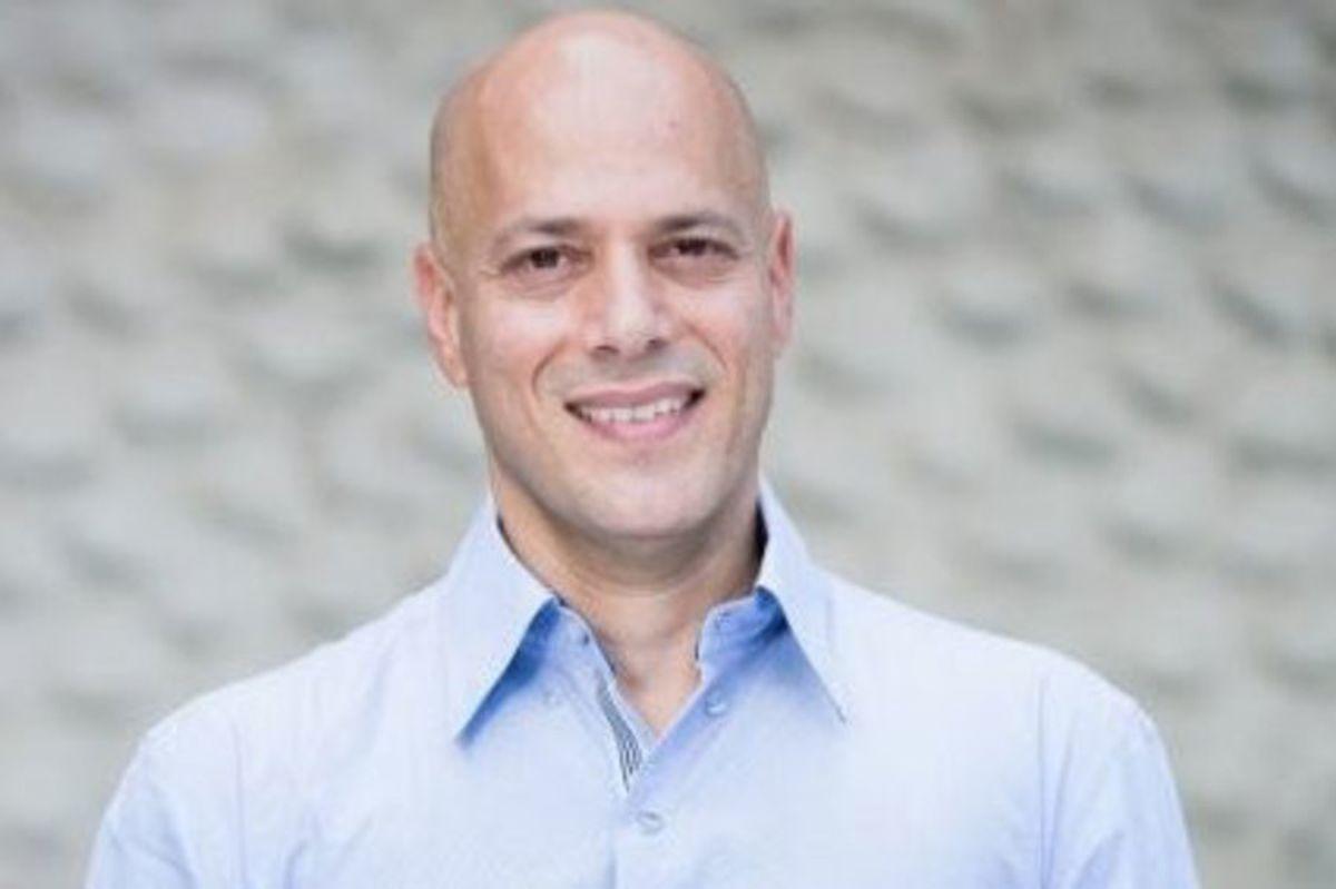 Photo of Eyal Miller, Managing Director at Samsung NEXT