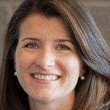 Photo of Lauren Robinson, Venture Partner at High Line Venture Partners