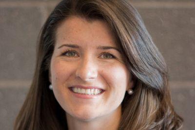 Photo of Lauren Robinson, Venture Partner at High Line Venture Partners