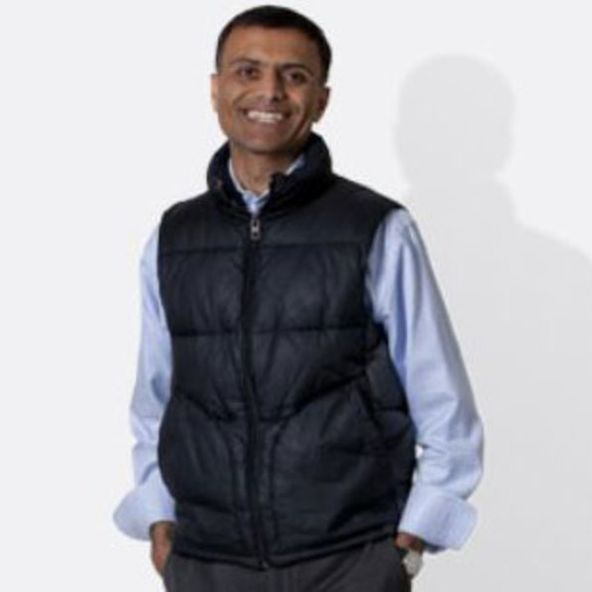 Photo of Keval Desai, Partner at InterWest