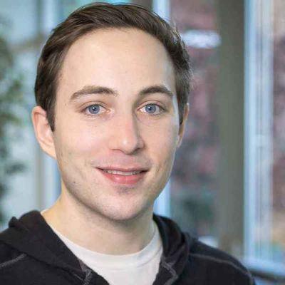 Photo of Brian Bendett, Partner at GV