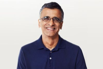 Photo of Sridhar  Ramaswamy, Greylock