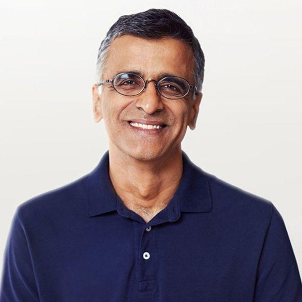 Photo of Sridhar  Ramaswamy, Greylock