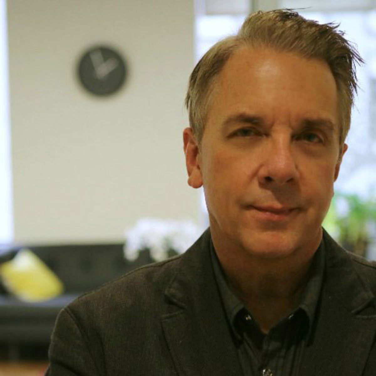 Photo of Andy Getsey, Partner at Theorem Ventures