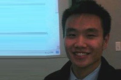 Photo of Michael Liu, Associate at 645 Ventures