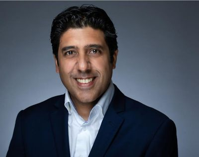 Photo of Amit Mehta, Partner at Builders