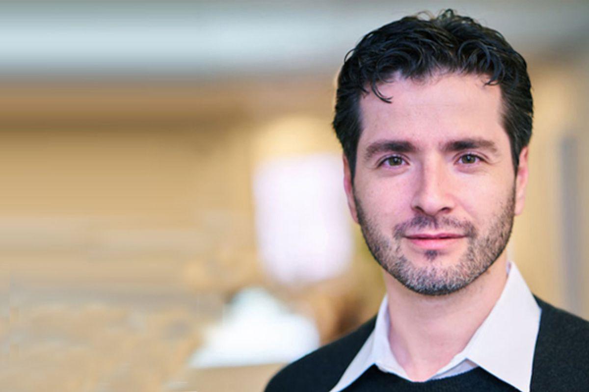 Photo of Peter Kolchinsky, Managing Partner at RA Capital