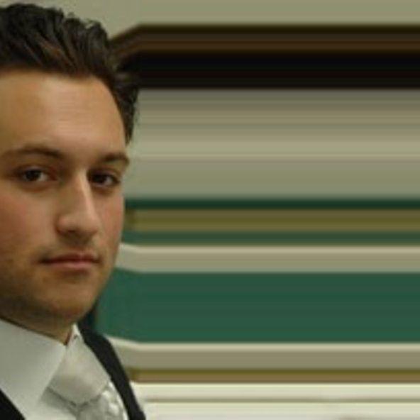 Photo of Joseph Melohn, Principal at Expansion Venture Capital