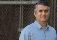 Photo of Ammar Hanafi, Partner at Moment Ventures