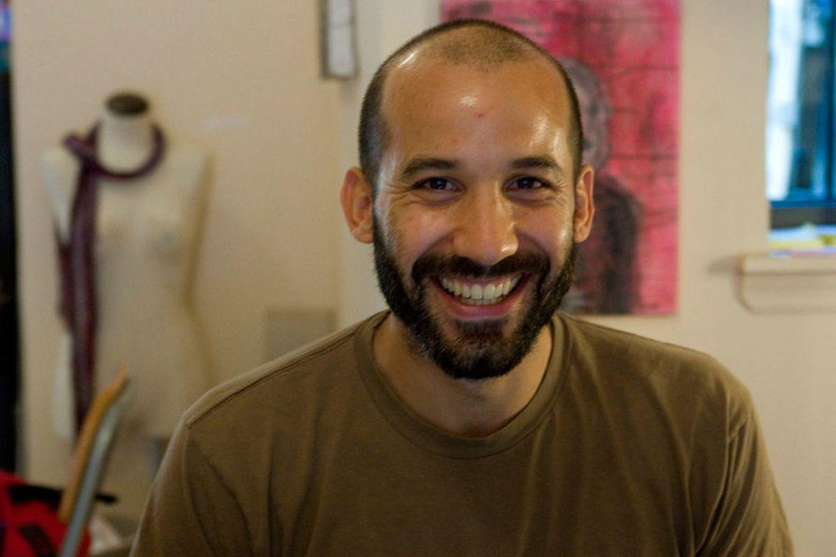 Photo of Michael Kunitzky, Angel at LaunchPad