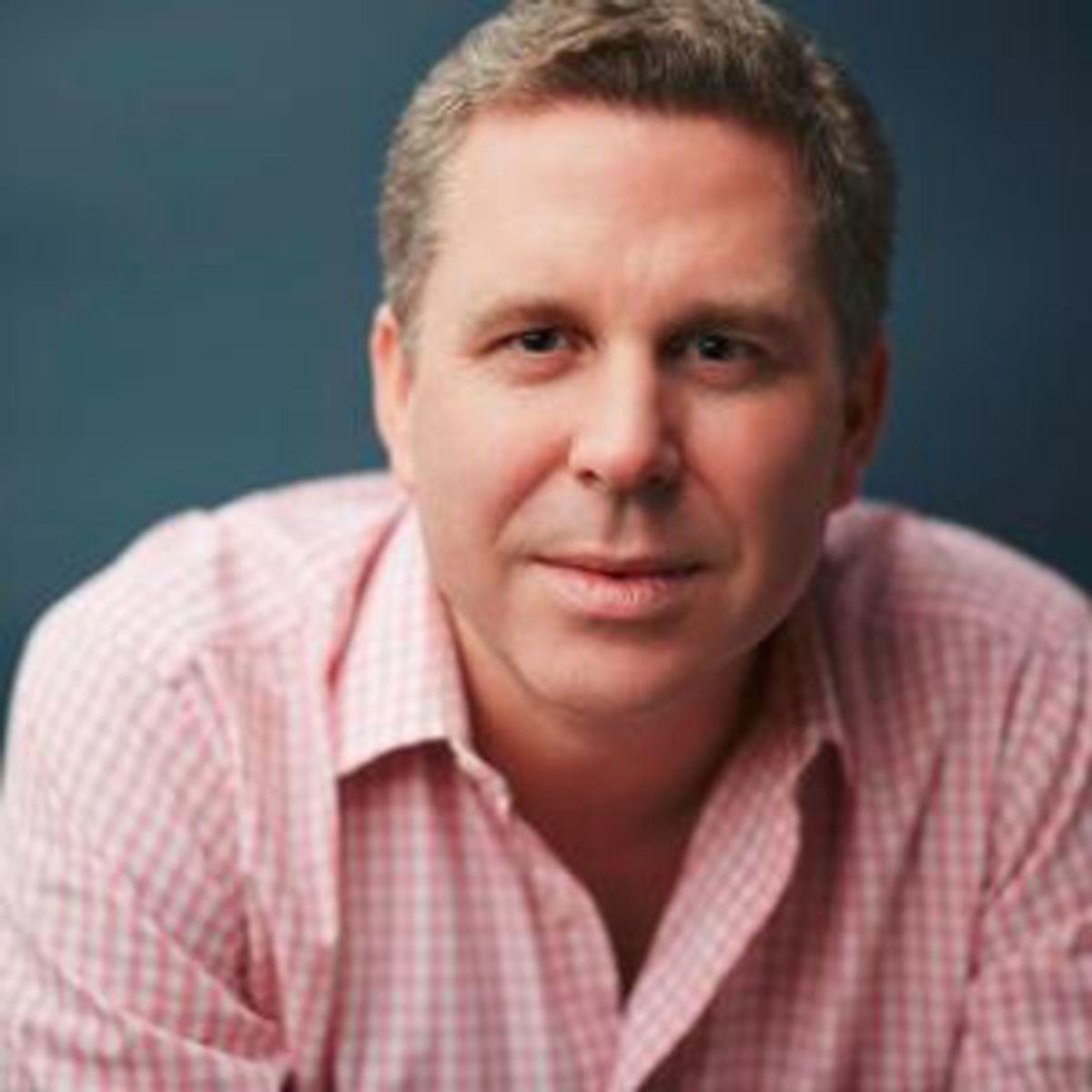 Photo of Rick Heitzmann, Managing Partner at FirstMark Capital