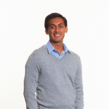Photo of Arjun Aggarwal, Associate at New Enterprise Associates