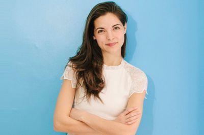 Photo of Kathryn Minshew, Investor at XFactor Ventures