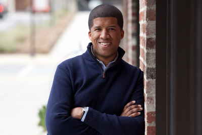 Photo of Tyler Scriven, Managing Director at Techstars