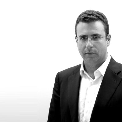 Photo of Gil Dibner, Managing Partner at Angular Ventures