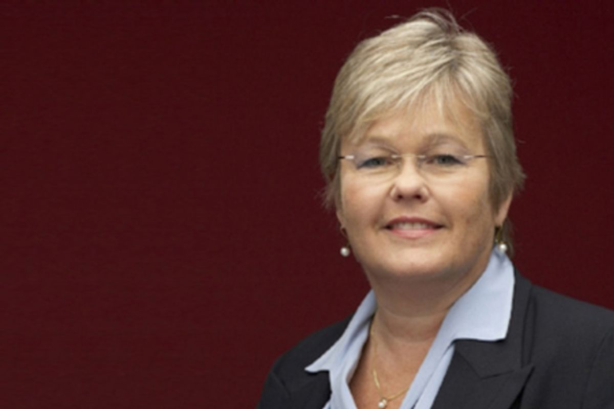 Photo of Barbara Dalton, Vice President at Pfizer Venture Investments