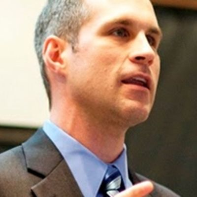 Photo of Jeffrey Eschbach, Principal at Chicago Early Growth Ventures (CEGV)