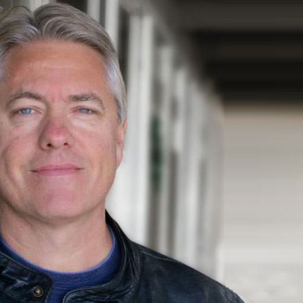 Photo of Wayne Neale, Partner at Growth X