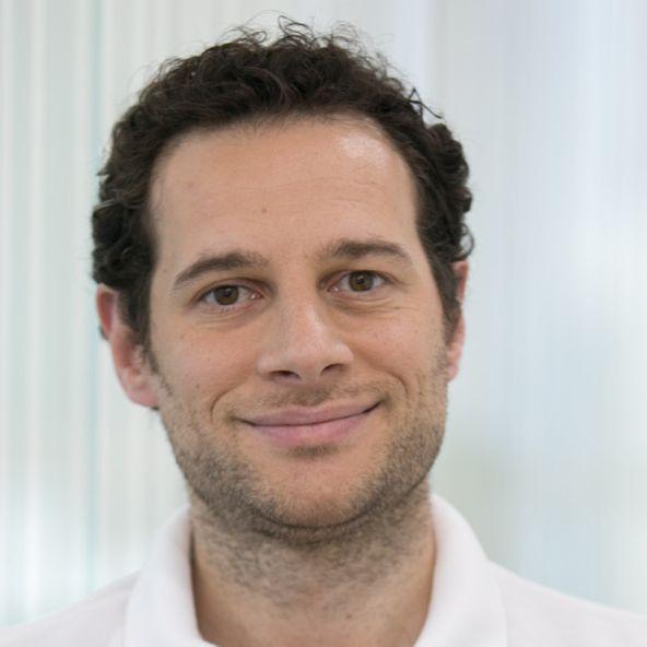 Photo of Hadi Radwan, Managing Partner at Maison Group
