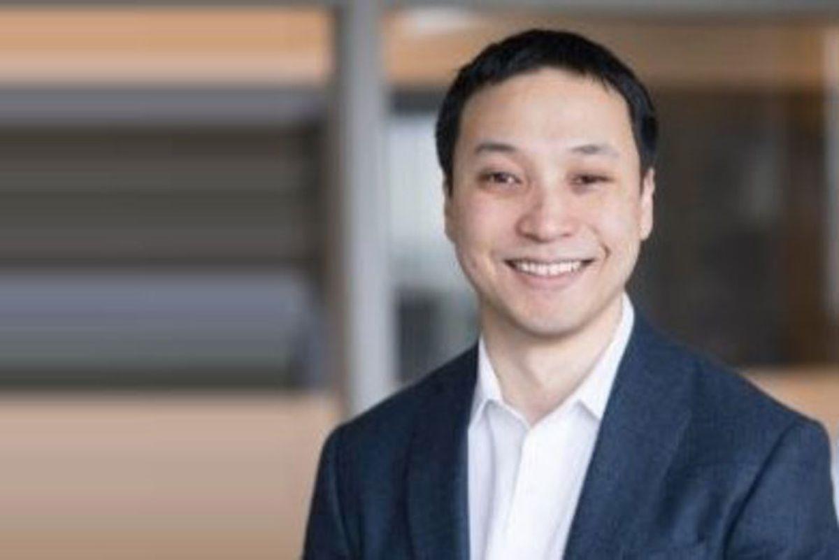 Photo of Jason Park, Principal at Flagship Ventures