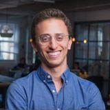 Photo of Oren Charnoff, Vice President at Hanaco Ventures