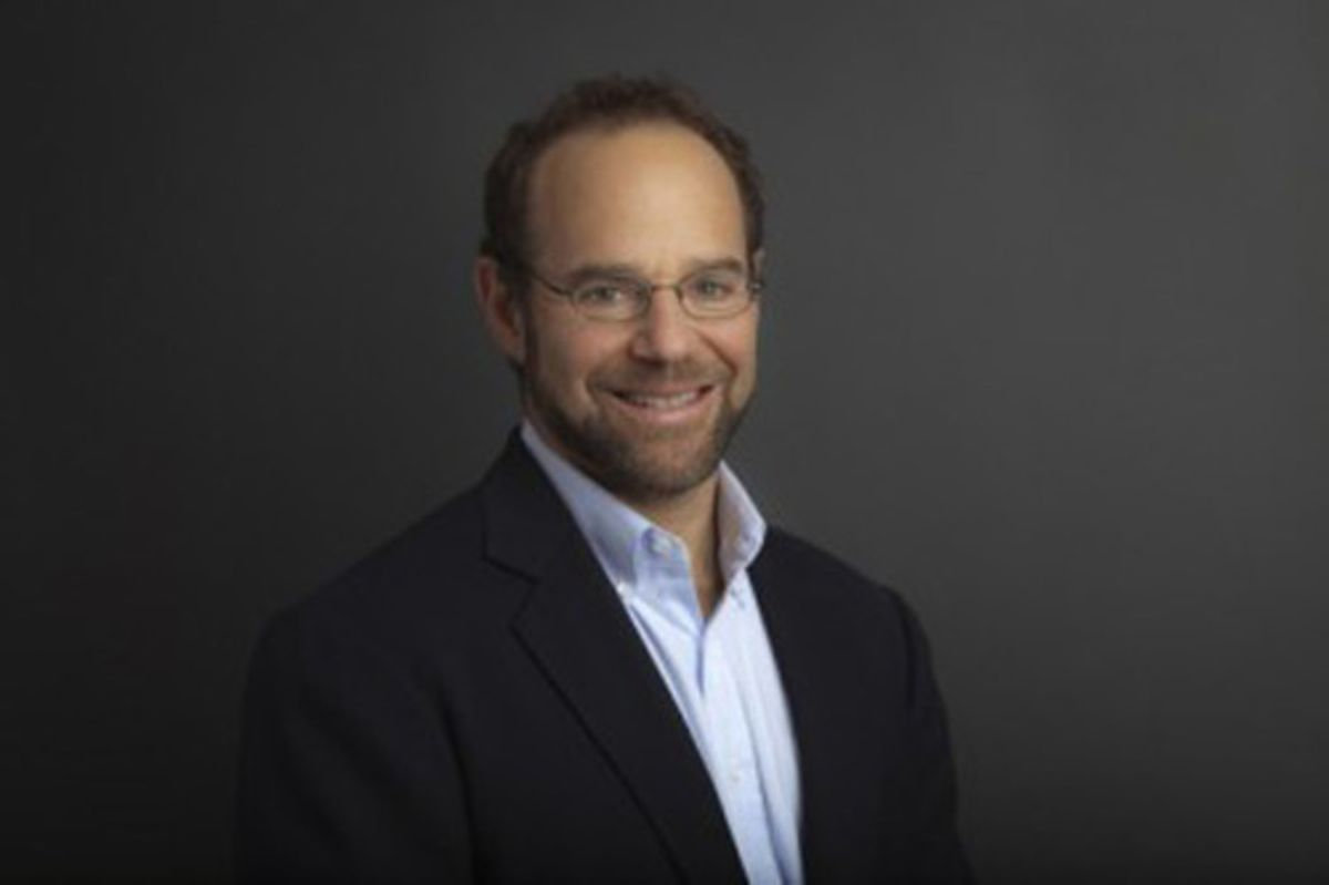 Photo of Peter Levine, General Partner at Andreessen Horowitz
