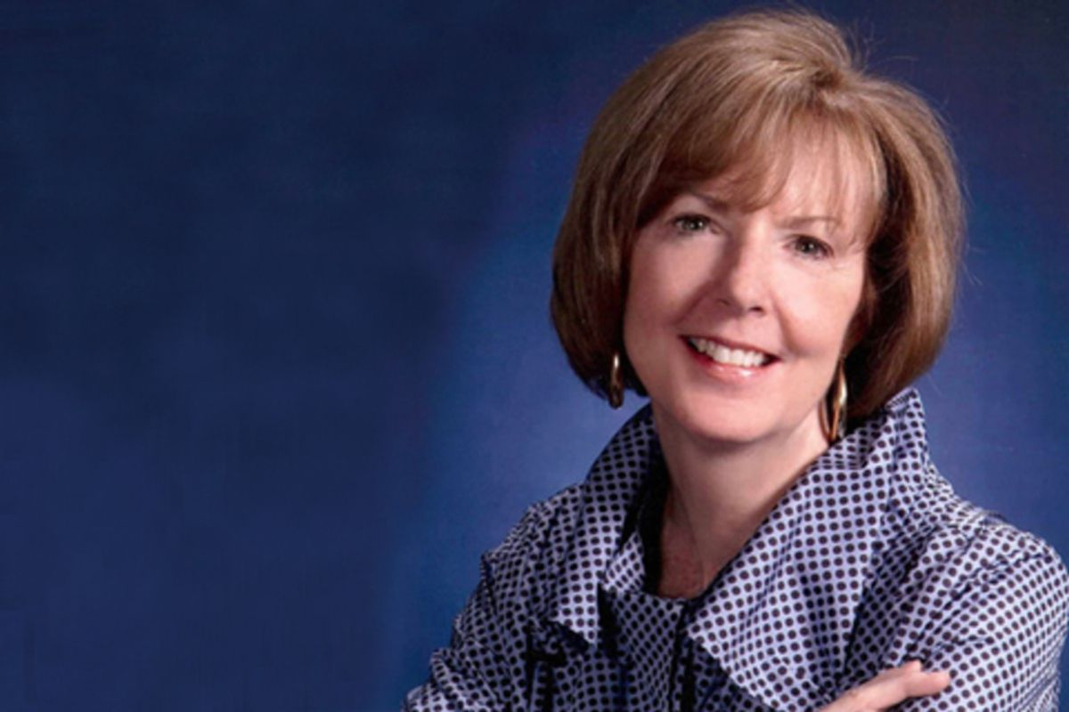 Photo of Mary Potter, Managing Partner at Health Care Angels