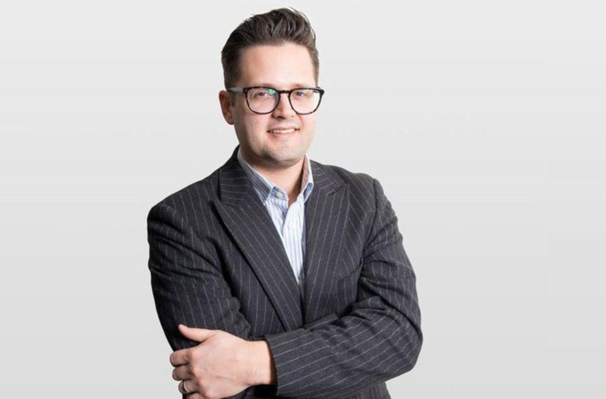 Photo of Tim Barnes, Managing Partner at Hercules Capital